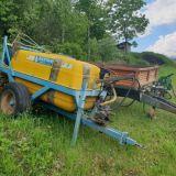 Attrezzi agricoli  Usati
