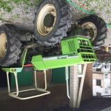 Trattore Agrifull  Griso 75cv