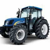 Trattore New holland  T 4050 de luxe cab