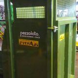 Pallettizzatore automatico  pezzolato