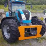 Trattore Landini  Powermaster 210