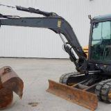 Escavatore Volvo ecr48c