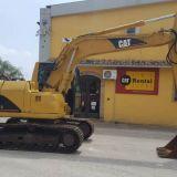 Escavatore  311c caterpillar