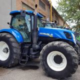 Trattore New holland  T7060