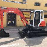 Escavatore Kubota U50-3