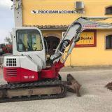 Escavatore  Tb153fr takeuchi