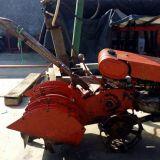 Motozappatrice  Piter con motore minarelli fresa cm 60