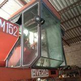 Cabina  M 152 laverda