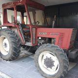 Trattore Fiat  Fiatagri 570 dt