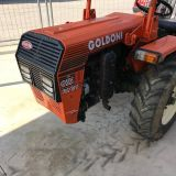 Trattore Goldoni  933 rs/dt