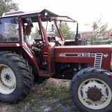 Trattore Fiat  70-66 dt 20 4