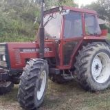 Trattore New holland  80-66s