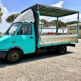 Camion  Daily 35-10 iveco