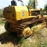 Ruspa  D4 caterpillar