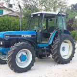 Trattore Ford  7840