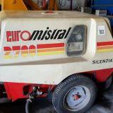 Compressore  Mistral 2700lt silenziato