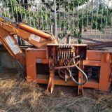 Retroscavatore Fiat Benfra