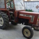 Trattore Fiat  Fiatagri 466