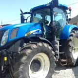 Trattore New holland  T7030