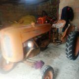 d'epoca Fiat 218