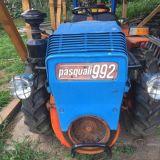 Trattore Pasquali  992