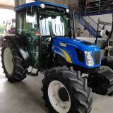 Trattore New holland  Tn75sa