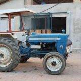 Trattore Ford  3000