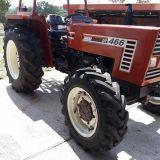Trattore Fiat  Fiatagri 466 dt