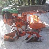 Motocoltivatore Pasquali 18 cv diesel