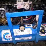 Motocompressore  Portatile campagnola per olive o sistemi pneumatici