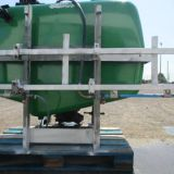 Polverizzatore  630 litri full spray