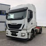 Trattore stradale  As 440s46t/p eev iveco