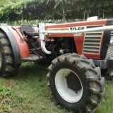 Trattore Fiat  Fiatagri 70-66 dt f