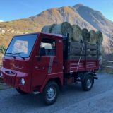 Transporter  Durso country 330-p34