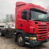 Scania  R310