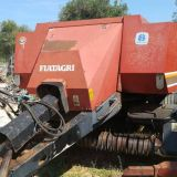 Pressaforaggi New holland Fiatagri 4820s