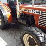 Trattore Fiat  Fiatagri 80-66