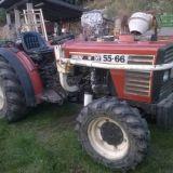Trattore Fiat  55-66 dt