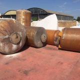 5 cisterne  Vari cmp