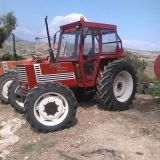 Trattore Fiat  Fiatagri 780 dt