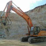 Escavatore  ex340 doosan
