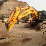 Escavatore  500 lc-7a hyundai