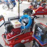 Motocompressore  500/30 lisam