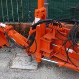 Bracci escavatori o trattori  Idraulico ocp