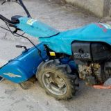 Motocoltivatore Bcs 730