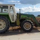 Trattore Agrifull  80 cv