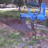 Aratro  aldo annovi monovomere