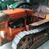 cingolato Fiat 27 c