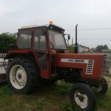 Trattore Fiat  446