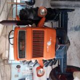 Trattore Fiat  Om 650